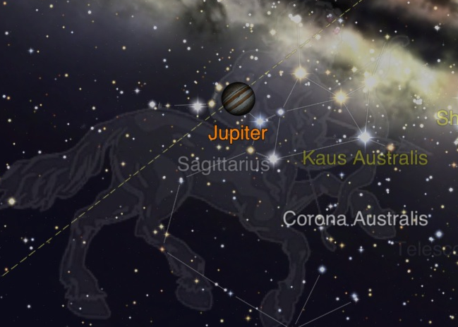 Sagittarius - Boogschutter