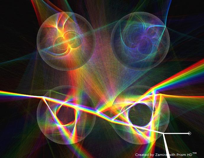 Four Prism