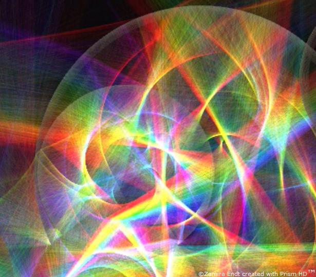 spacetime 2013